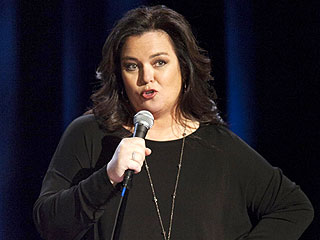 Rosie O'Donnell Calls Brian Williams a 'Lance Armstrong Liar'