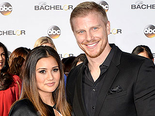 Sean and Catherine Lowe of The Bachelor Celebrate Their One-Year Anniversary | Catherine Giudici, Sean Lowe