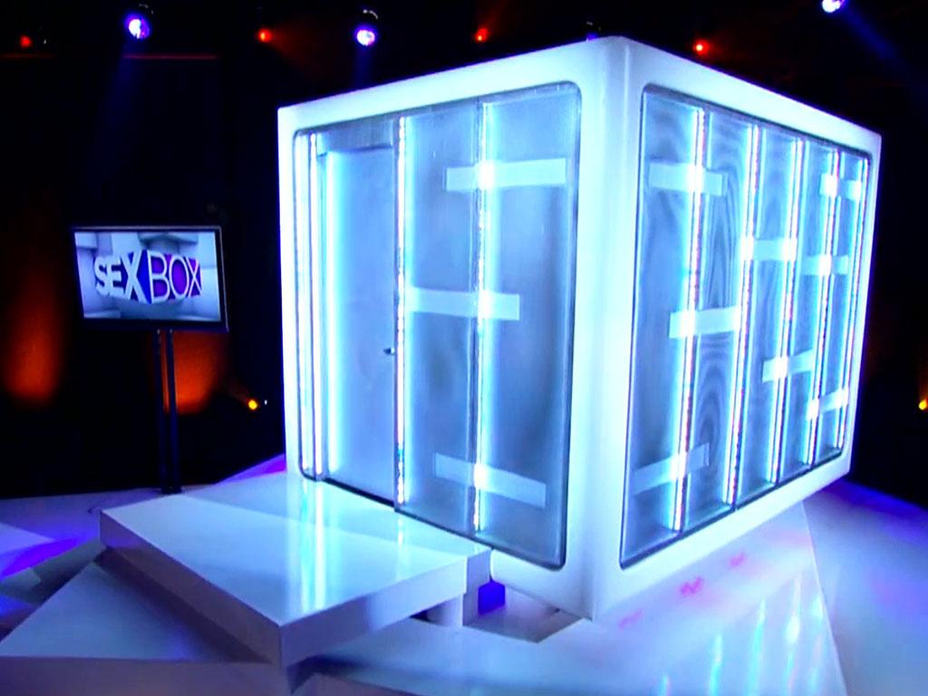 Sex Box 107
