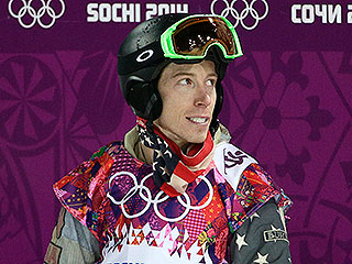 Shaun White Stumbles in Return Bid for Snowboard Dominance | Shaun White