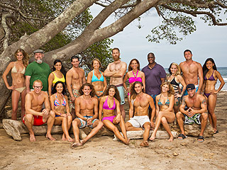 Meet the Cast of Survivor: Worlds Apart!