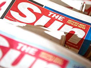 The Sun Ends Longstanding Tradition of Showing Topless Women on Page 3