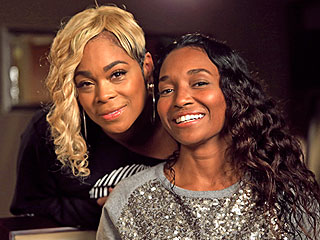 TLC Raises Funds for New Album – and Katy Perry Kicks In!