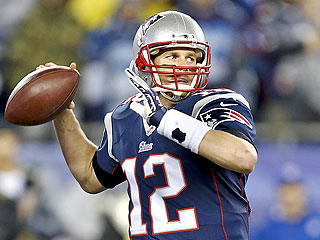 Tom Brady Sues The NFL in Federal Court Over 'Deflategate' Suspension