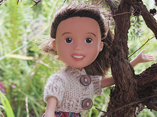 Bratz Dolls Reformed? See How One Artist Gives Them a Brand-New Look