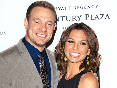 VIDEO: Melissa Rycroft Shares Her Crazy Love Story with Husband Tye Strickland