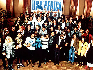"""We Are the World"" on Its 30th Anniversary: 5 Things to Know"