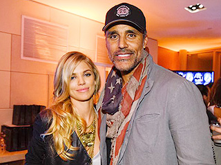 New Couple Alert: AnnaLynne McCord Is Dating Former Laker Rick Fox