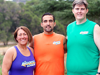 Who Will Win The Biggest Loser?