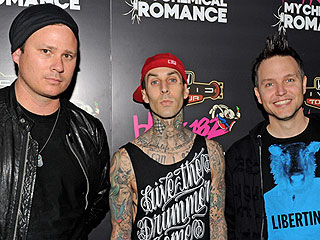 Is Blink-182 Frontman Tom DeLonge Leaving the Band?