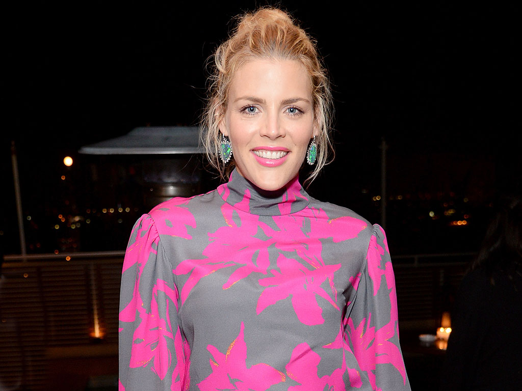 Busy Philipps Daughter Busy Philipps One Last Thing