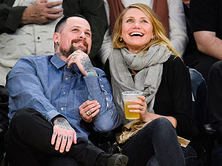 Cameron Diaz and Benji Madden 'Are Eager to Have Children': Source | Benji Madden, Cameron Diaz