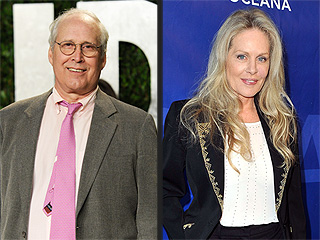 It's a Griswold Family Reunion! (Kind Of) – Chevy Chase, Beverly D'Angelo Reunite