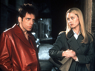 From EW: Christine Taylor to Reprise Role in Zoolander 2
