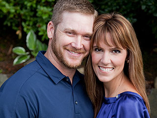 American Sniper Hero Chris Kyle's Widow, Taya: 'I Will Love Him Until the Day I Die'