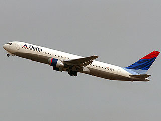 Delta Flight Makes Emergency Landing After Pilot Gets Locked Out of Cockpit