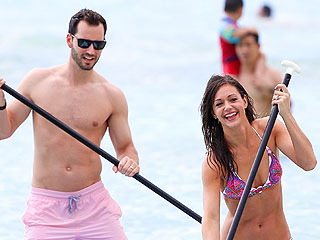 Where Did The Bachelorette's Desiree Hartsock and Chris Siegfried Spend Their Honeymoon?