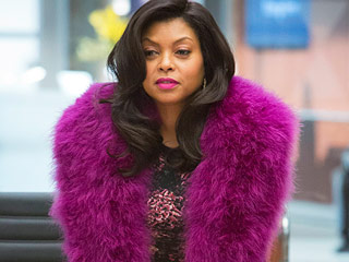 Empire Recap: Hakeem's Oedipal Complex Is Exposed