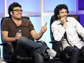 Flight of the Conchords Announce Possible Reunion Tour in U.S. | Flight of the Conchords
