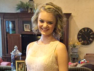 See The Dress That Got This Utah High Schooler in Trouble at a Dance