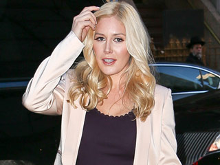 Heidi Montag's Father Arrested on Child Sex Abuse Charges