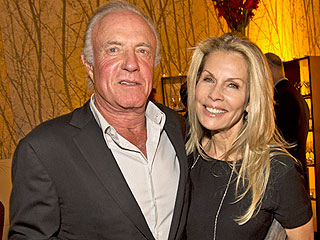 James Caan Files for Divorce
