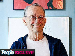 Broadway Legend Joel Grey Opens Up About His Sexuality | Jo