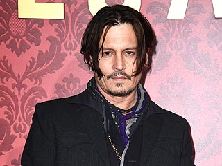 Johnny Depp Goes M.I.A. – Blames Chupacabra Attack