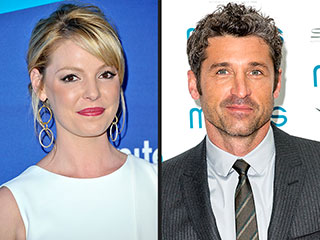 Katherine Heigl Weighs In on Patrick Dempsey's Divorce | Katherine Heigl, Patrick Dempsey