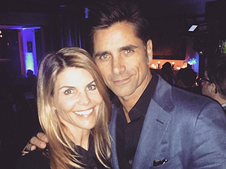 See the Full House Cast Reunite – And Sing the Theme Song!