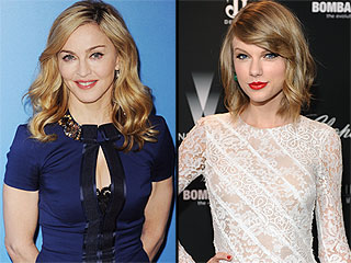 How Does Madonna Really Feel About Taylor Swift?