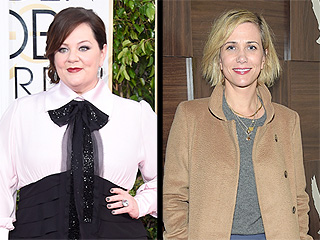 Kristen Wiig, Melissa McCarthy, More in Early Talks to Star in All-Female Ghostbusters Reboot