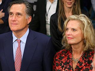 Mitt Romney 2016? Nope!