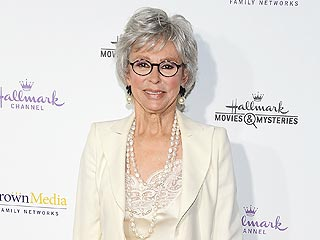 From EW: Rita Moreno Is Joining Jane the Virgin!