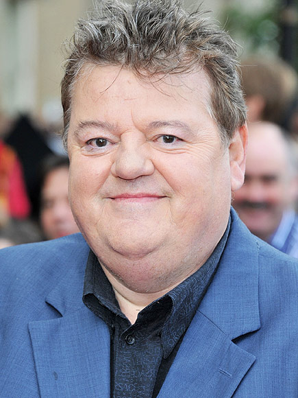 robbie coltrane biography