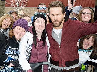 Go Behind-the-Scenes of the Sundance Film Festival!