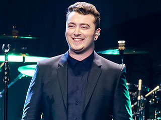 Sam Smith on Adele Comparisons and Giving His Grammy to Beyoncé