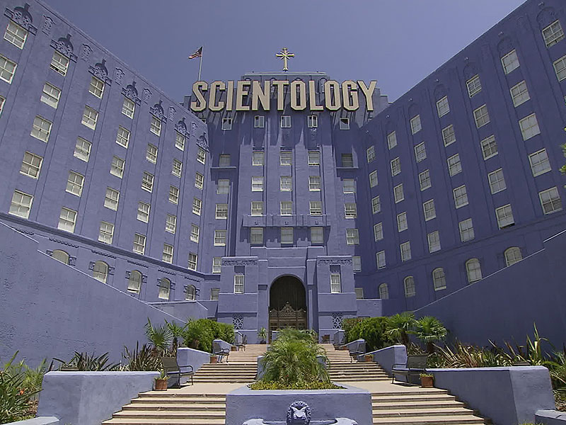 David Miscavige: Five Things to Know About Scientology's Controversial Leader| Religion, Tom Cruise