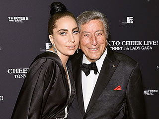 Lady Gaga and Tony Bennett Are Set to Duet at the Grammys