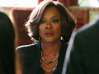 How to Get Away with Murder: 5 Juicy Tidbits from Upcoming Episodes | Viola Davis