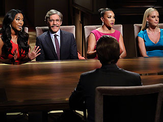 9 Things You Really Shouldn't Have Missed on The Celebrity Apprentice | Geraldo Rivera, Kate Gosselin, Vivica A. Fox