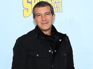 Which Cartoon Inspired Antonio Banderas to Become an Actor?