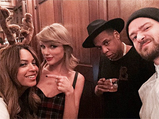 Taylor Swift Wishes Justin Timberlake a Happy Birthday with the Best Photo, Ever