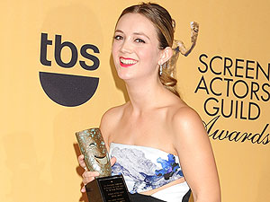 Carrie Fisher's Daughter, Billie Lourd, Joins Cast of Scream Queens