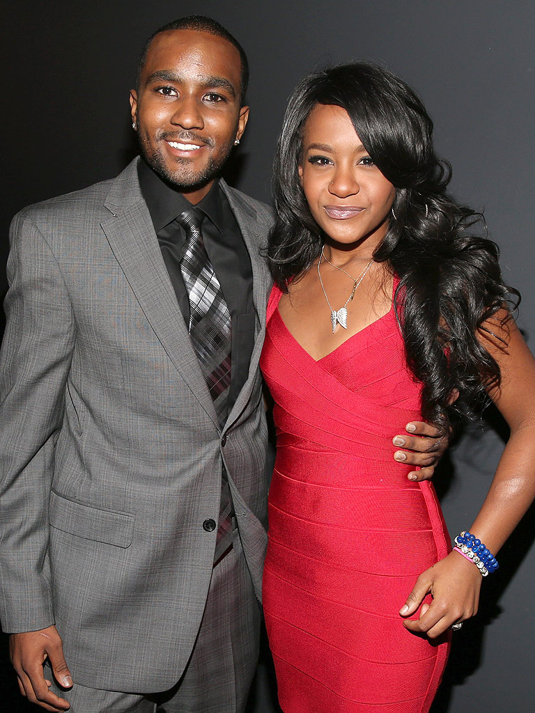 Bobbi Kristina Brown's Boyfriend N.Gordon Breaks His Silence