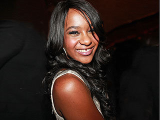 On Bobbi Kristina's 22nd Birthday, Her Family Waits for News of Her Condition