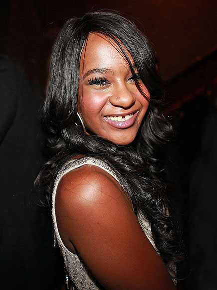 Bobby Brown 'Inconsolable' Over Bobbi Kristina's Hospitalization| Bobbi Kristina Brown, Bobby Brown