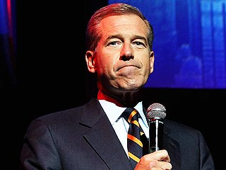 Brian Williams Apologizes to Viewers After His Removal from NBC Nightly News