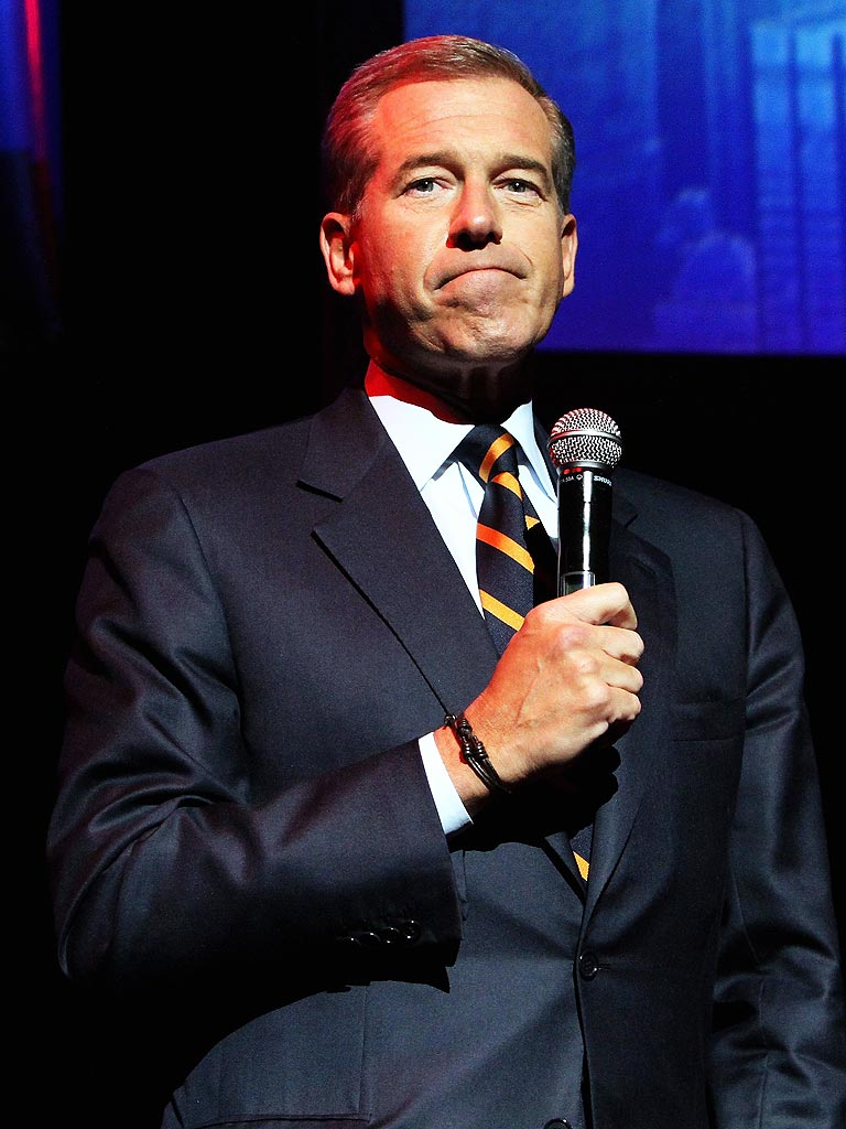 Brian Williams's Apology for Iraq Story Not Enough: Still ...