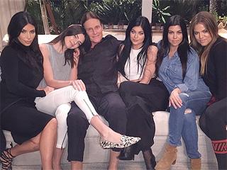 Bruce Jenner's Family All Support His Transition Decision, Says Source
